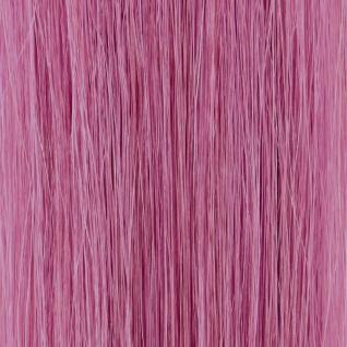 Hairoyal® Skinny's - Tape Extensions Fantasy glatt #Berry