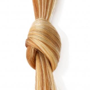 she by SO.CAP. Extensions 50/60 cm glatt #20/27- bicolour