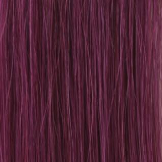 Hairoyal® Skinny's - Tape Extensions Fantasy glatt #Aubergine