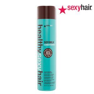 Sexyhair© Soy Milk Conditioner Color Safe - 300 ml