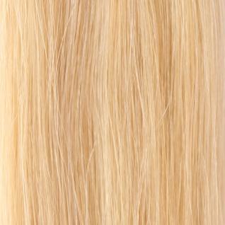 she by SO.CAP. Extensions 35/40 cm glatt #23- ultra blonde