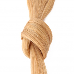 she by SO.CAP. Extensions 35/40 cm gelockt #26- golden very light blonde - Vorschau 2