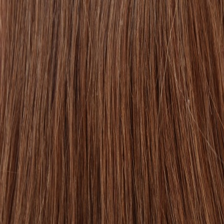 Hairoyal® Extensions glatt #8- Hellbraun