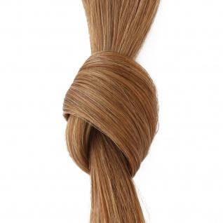 she by SO.CAP. Extensions gewellt 35/40cm #30- medium blonde nature copper - Vorschau 2