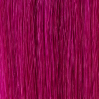 she by SO.CAP. Extensive / Tape Extensions 50/60 cm #Violet Rosa
