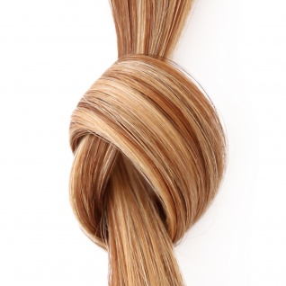 she by SO.CAP. Extensions 50/60 cm glatt #12/26- bicolour