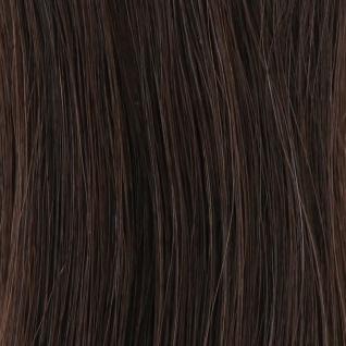 she by SO.CAP. Extensions 65/70 cm glatt #2- dark chestnut