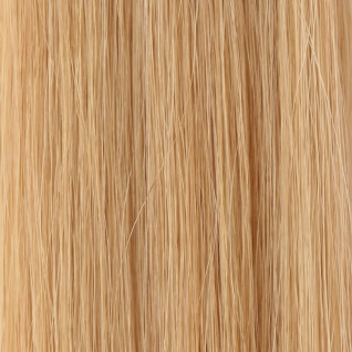 she by SO.CAP. Extensions 35/40 cm gelockt #24- very light blonde