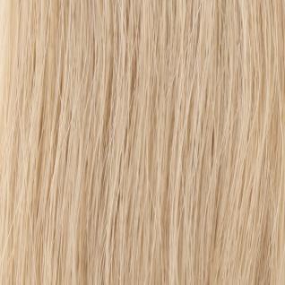 she by SO.CAP. Extensions 50/60 cm gewellt #516- extra light blonde ash