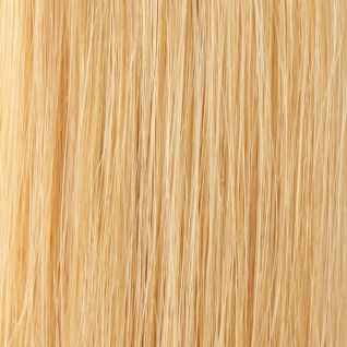 she by SO.CAP. Extensions 35/40 cm gelockt #DB2- golden light blonde