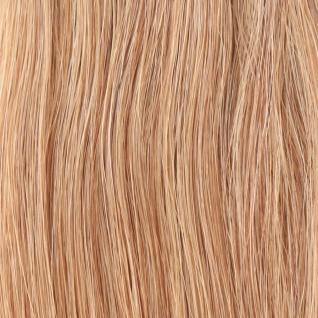 she by SO.CAP. Extensions 35/40 cm glatt #27- golden copper blonde