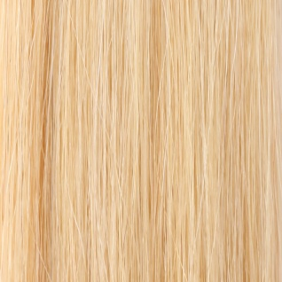 she by SO.CAP. Extensive / Tape Extensions 35/40 cm #1000- platinum blonde ash