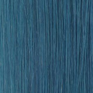 Hairoyal® Skinnys - Tape Extensions Fantasy glatt #Blue
