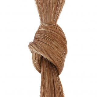 she by SO.CAP. Extensions 35/40 cm gewellt #12- light golden blonde - Vorschau 2