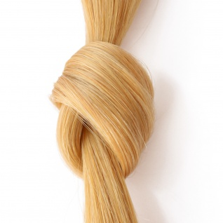 she by SO.CAP. Extensions 50/60 cm gewellt #DB3- golden blonde - Vorschau 2