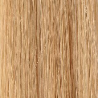 she by SO.CAP. Extensions 50/60 cm glatt #24- very light blonde