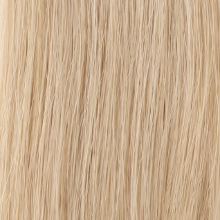 she by SO.CAP. Extensions 35/40 cm gewellt #516- extra light blonde ash
