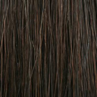 HAIROYAL® Microring-Extensions: #2- Dunkelstes Braun - Vorschau