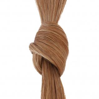 she by SO.CAP. Extensions 35/40 cm glatt #12- light golden blonde - Vorschau 2