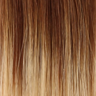 she by SO.CAP. Extensions Shatush Effect 35/40 cm #T10/DB2