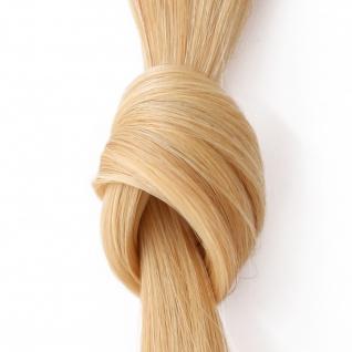 she by SO.CAP. Extensions 35/40 cm gewellt #DB3/20- bicolour