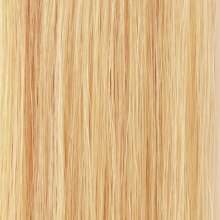 she by SO.CAP. Extensions 35/40 cm gelockt #20- very light ultra blonde - Vorschau 1