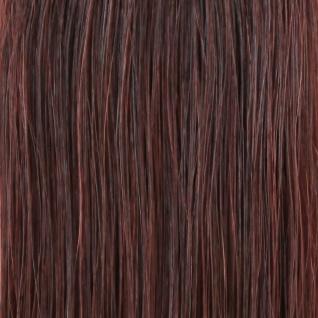 she by SO.CAP. Tresse gewellt #32- mahagony chestnut