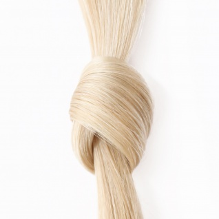 she by SO.CAP. Extensions 50/60 cm gewellt #59- very light blonde ash - Vorschau 2