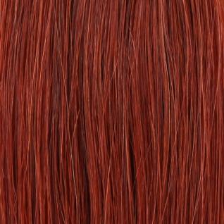 she by SO.CAP. Tresse glatt #130- light copper blonde - Vorschau 1
