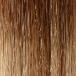 she by SO.CAP. Extensions Shatush Effect 35/40 cm #T18/24
