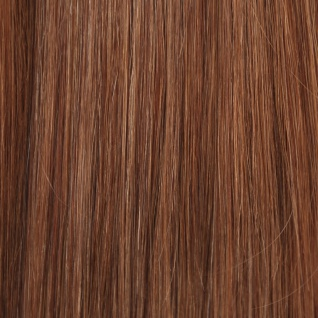 Hairoyal® Skinny's - Tape Extensions gewellt #10- Dunkel-Aschblond
