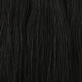 she by SO.CAP. Easy20 Clip-On-Tressen #1b- off black