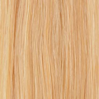 she by SO.CAP. Extensions 50/60 cm gewellt #26- golden very light blonde