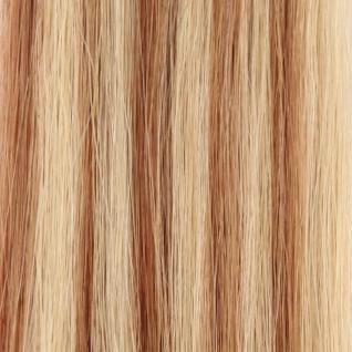 she by SO.CAP. Extensions 35/40 cm gewellt #14/1001- bicolour - Vorschau 2
