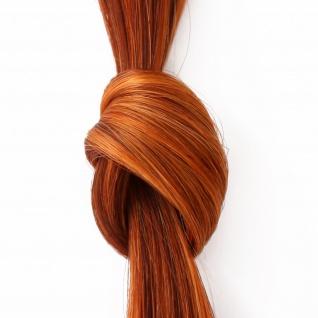 she by SO.CAP. Extensions 50/60 cm glatt #21/130- bicolour