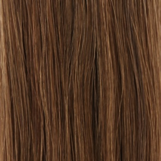 she by SO.CAP. Extensions 35/40 cm gewellt #10- blonde light beige