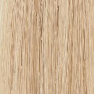 she by SO.CAP. Tresse glatt #103- dark ash blonde