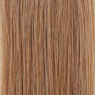 she by SO.CAP. Tresse glatt #14- light blonde