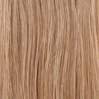 she by SO.CAP. Extensions 50/60 cm glatt #15- medium blonde nature
