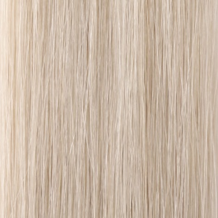 she by SO.CAP. Extensions 50/60 cm gewellt #60- light blonde ash