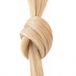 she by SO.CAP. Tresse glatt #103- dark ash blonde - Vorschau 2