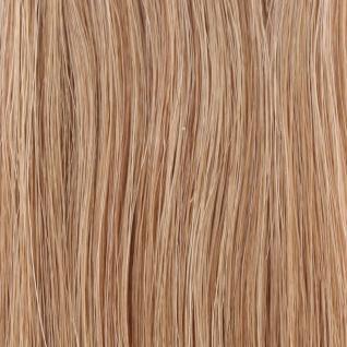 she by SO.CAP. Extensions 35/40 cm glatt #15- medium blonde nature