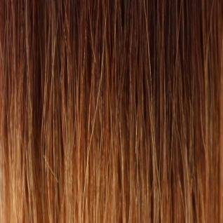 she by SO.CAP. Extensions Shatush Effect 35/40 cm #T6/27