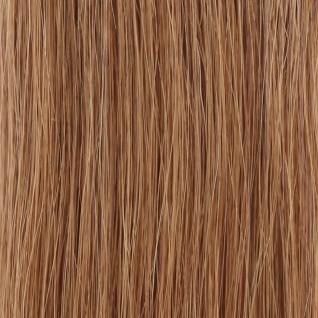 she by SO.CAP. Extensions 35/40 cm glatt #12- light golden blonde - Vorschau 1