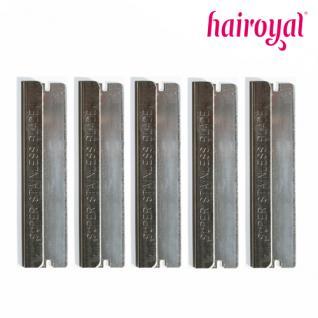 Hairoyal® Hairshaper Ersatzklingen