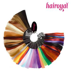 HAIROYAL® Farbring Synthetik - Vorschau