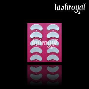 Hairoyal® Pure Augen Gel Pads - 5 Stück - Vorschau