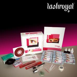 Hairoyal® Starterset Singles & Flares für 70 - 90 Kunden - Vorschau 1
