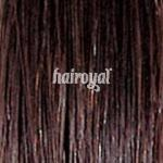 she by SO.CAP. Tresse wavy #6- light chestnut