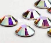 CRYSTALLIZED Swarovski® Wimpernkristalle #Crystal Aurore Boreale